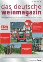 Deutsche Weinmagazin 04-15