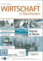 Wirtschaft in Mainfranken 05-15