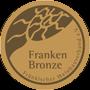 Fränkischer Weinbauverband - Franken Bronze