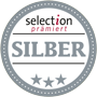 Wine Challenge - Selection Silber