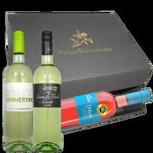 Geschenkpaket 'Franken's Sommerweine'