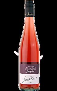 frankSecco Rosé