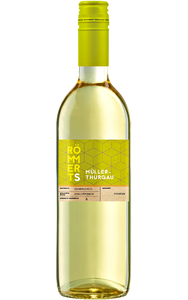 Junge Edition 2018 Müller-Thurgau QbA feinfruchtig