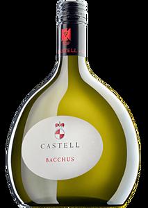 2017 VDP.Gutswein Schloss Castell Bacchus trocken