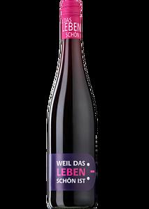 2018 Rotwein …weil das Leben schön ist... :-)