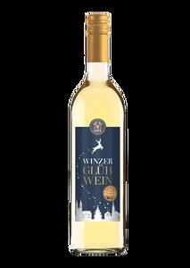 Winzer-Glühwein aus Weißwein