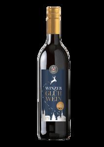 Winzer-Glühwein aus Rotwein