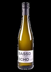 2019 Bassd Scho Weißwein-Cuvée trocken