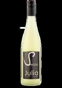 Secco Julia - Cuvée weiß